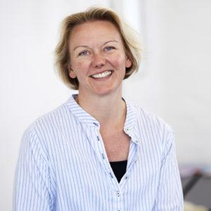 Anja Kjeldahl er proceskonsulent og supervisor