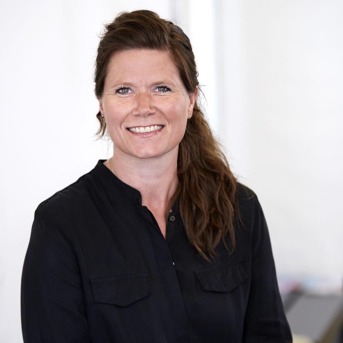 Chefkonsulent og underviser Trine Teglhus