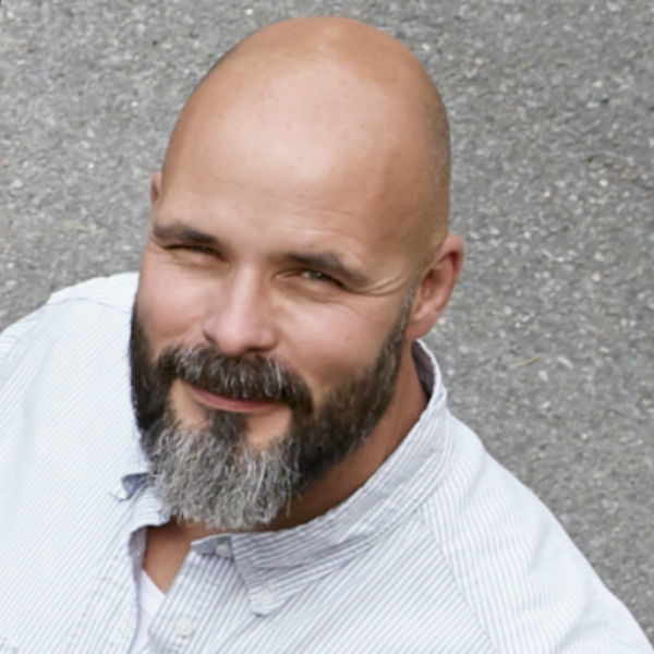 Thor Munch Jensen arbejde som chefkonsulent