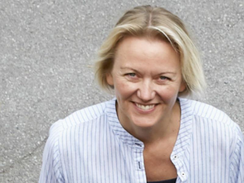 Anja Kjelddahl er proceskonsulent og supervisor