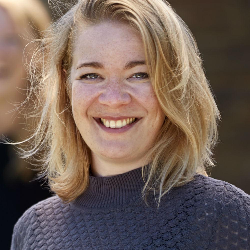 Christina Gamborg