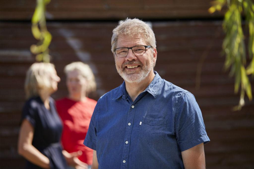Henrik Thomsen chefkonsulent og medejer hos goproces