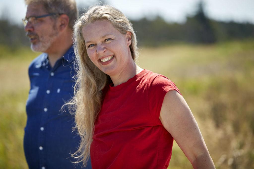 Mia Søjberg chefkonsulent og medejer