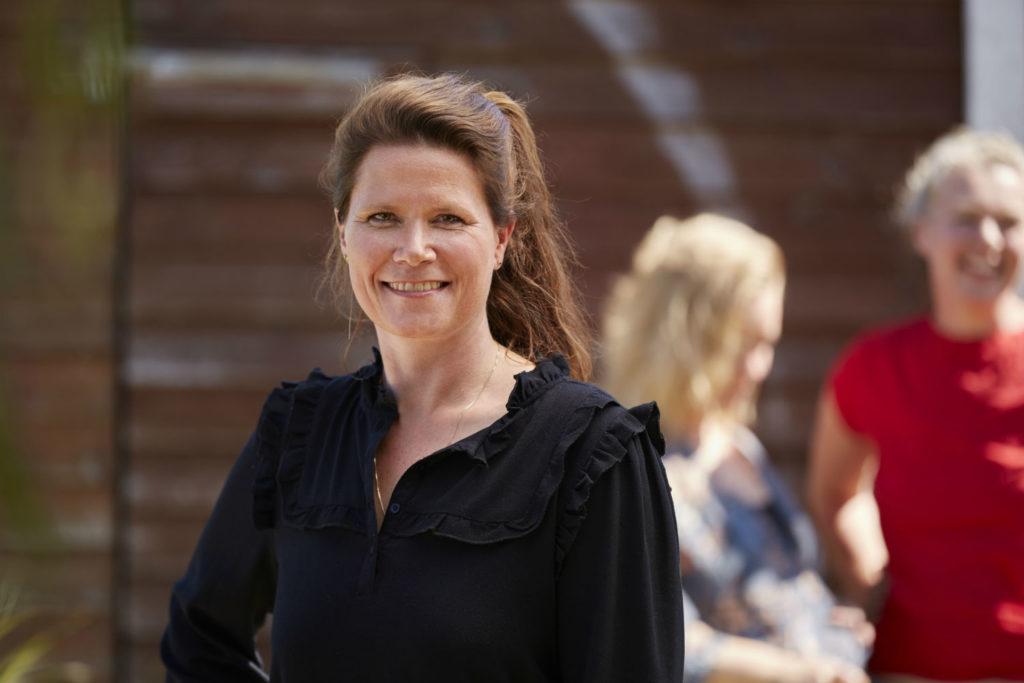 Trine Teglhus chefkonsulent