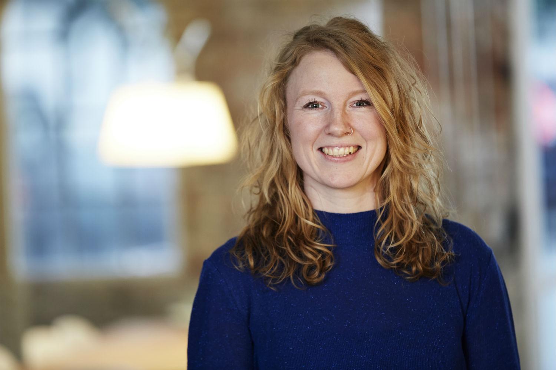 Profil af Karina Flakenløve, proceskonsulent