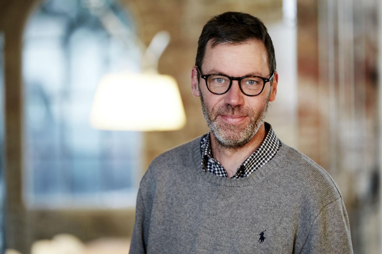 profil af Klaus Bakdal chefkonsulent