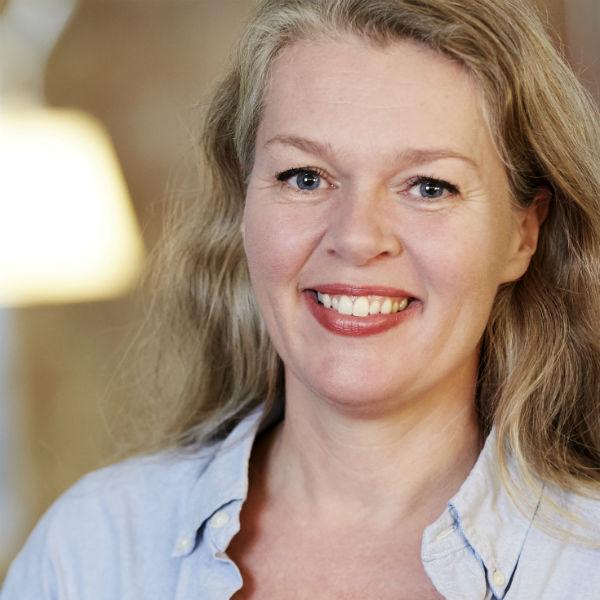 Mia Søiberg chefkonsulent og medejer