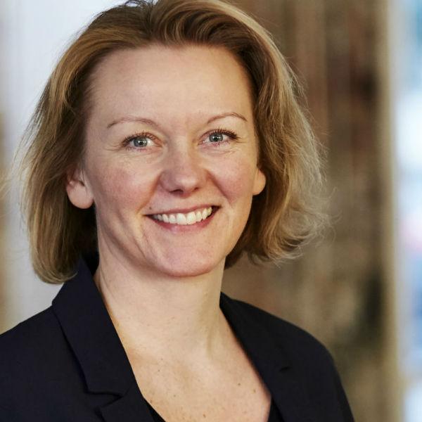 Chefkonsulent Anja Kjeldahl