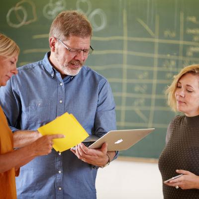 Proces i praksis tilpasses virksomhedens behov for holdstørrelse og aktuelle udfordring