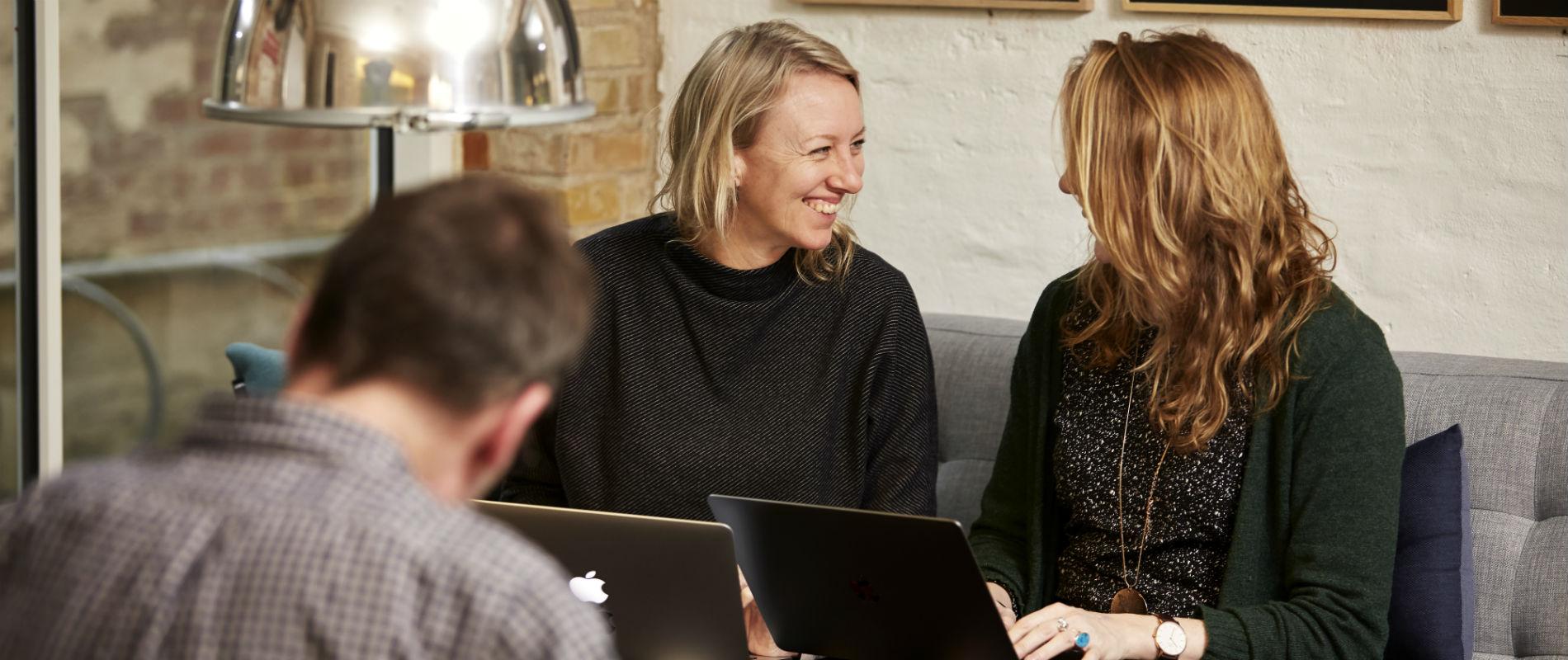 brugerinddragelse giver glade og effektive medarbejdere