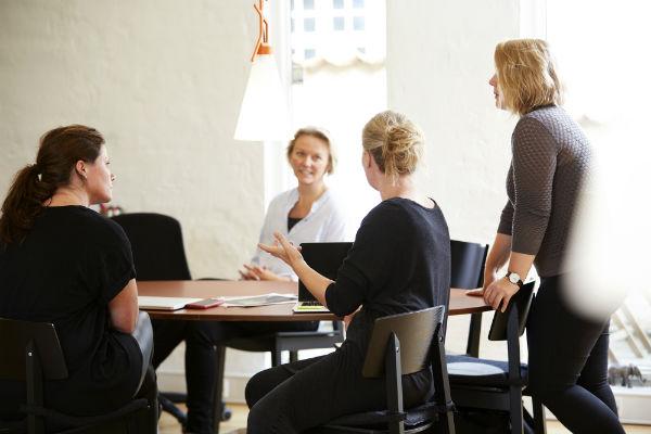 krævende mødeledelse hvor du får styrke i håndtering af indvendinger og attituder