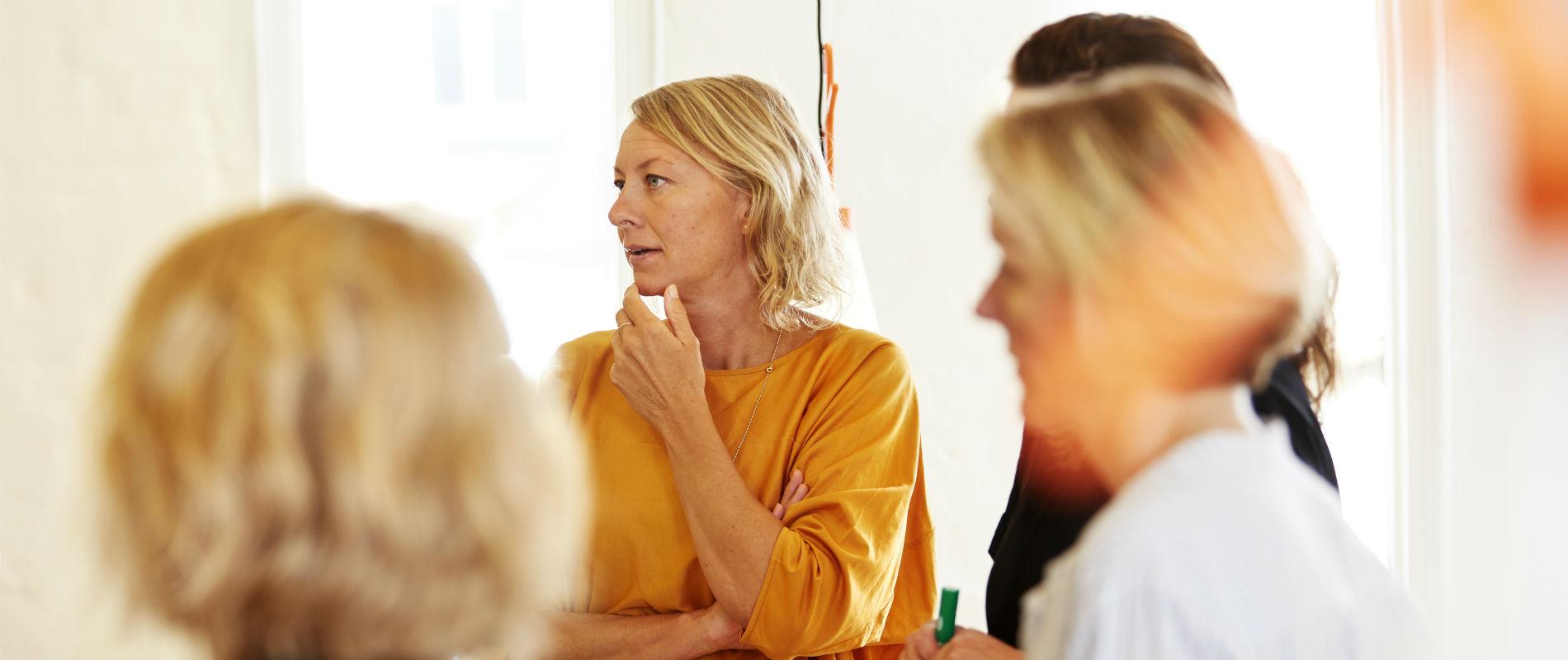 styrk underviserne så i deres dagligdag med nye reformer og tiltag
