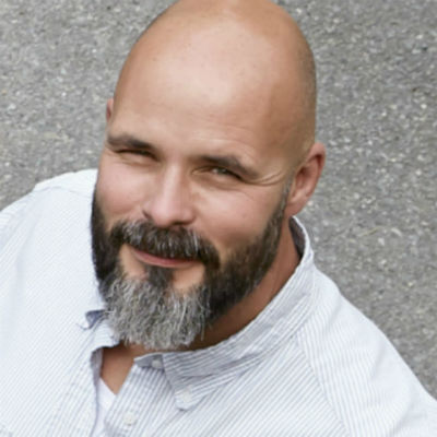 chefkonsulent Thor Munch