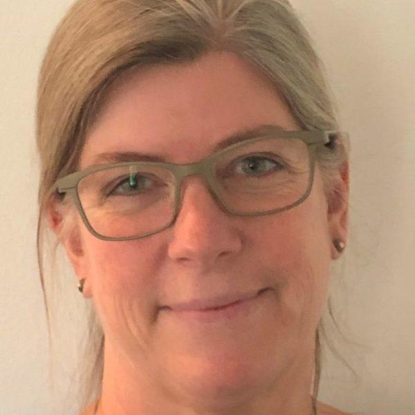 Portrætfoto af Lene Warming, Freelance chefkonsulent hos Go'Proces
